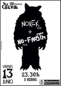 No_Frosth_NOREK