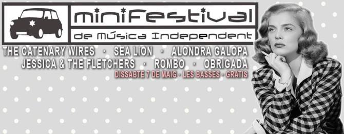 cartel mini festival