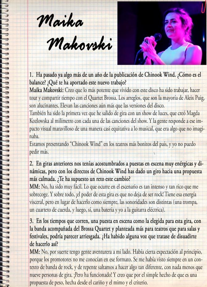 cuestionario_Maika Makovski_1