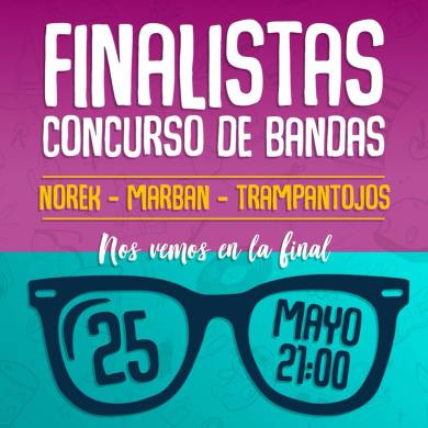 final concurso bandas cooltural